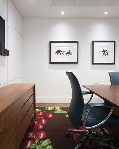 Northwest Territories Room #architecture #design #iadmagazine