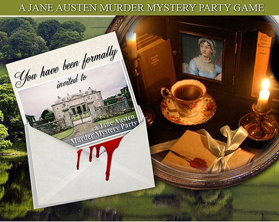 Printable murder mystery dinner party game. Please note: The game download is sent within 24 hours of purchase.      Great for teenagers as