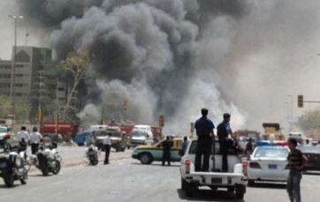 FLAŞ! IŞİD, Irak'ta 28 Türk TIR şoförü rehin alındı.