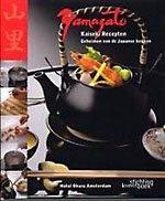 Recipies from the chef at Yamazato, Okura hotel, Amsterdam. Totally love this food.