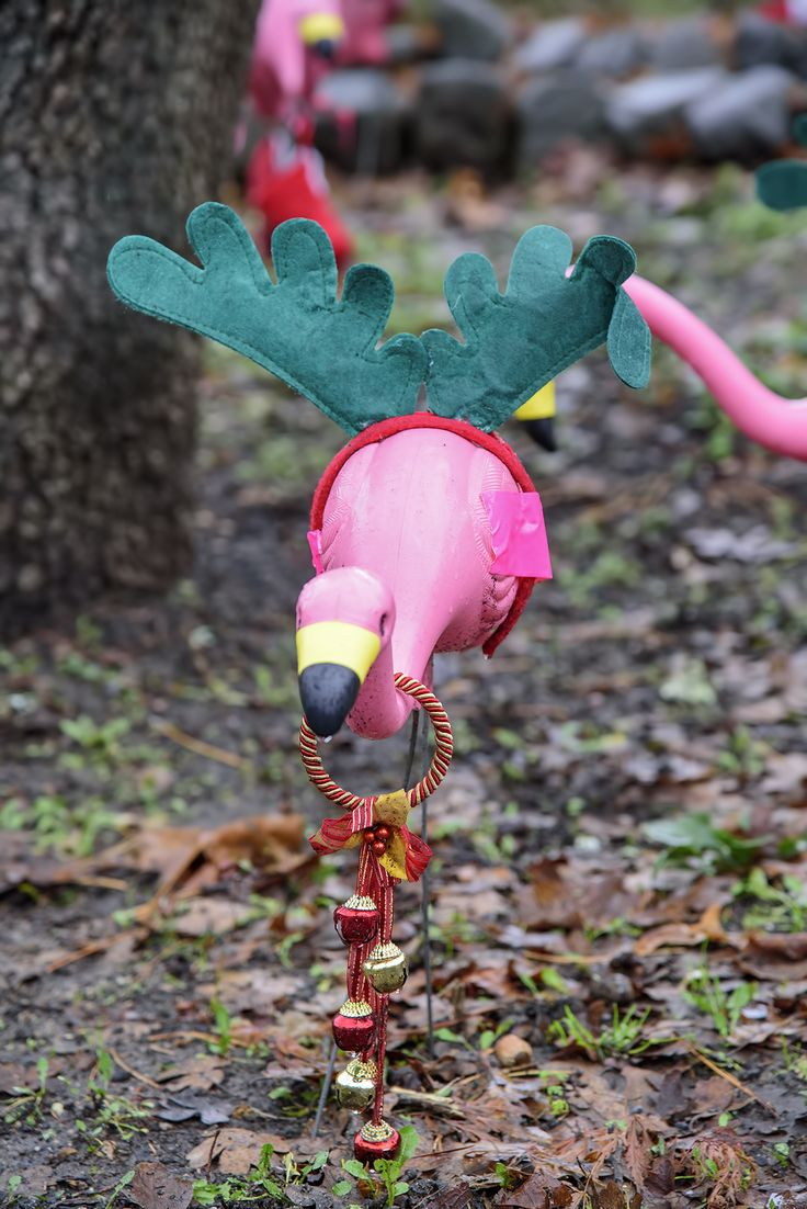 lighted pink flamingo lawn ornaments collections of flamingo lawn ornament easy