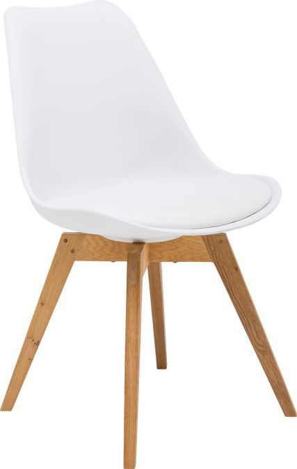 eetkamerstoel Spin - 29005937 | Eetkamerstoelen Loods5 heeft de Eames stoelen voor 350 of zo, maar dit lijkt ook aardig?