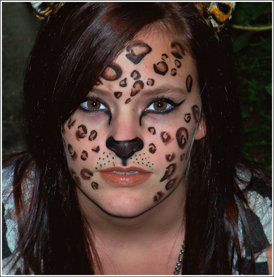 17 Best Images About Kids - Face Painting On Pinterest   Butterfly Face Paint Dog Face Paints ...