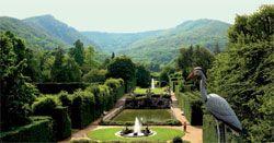 Giardino di Villa Barbarigo Pizzoni Ardemani - Valsanzibio