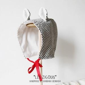 babymushi#1(NEW)Babymushi 1 New, Sewing Projects, Les Zigouis, Babymushi Les, Chapeau Babymushi, Baby Hats, Enfantinekid Fashion, Mode Enfantinekid, Beguinl Zigouis