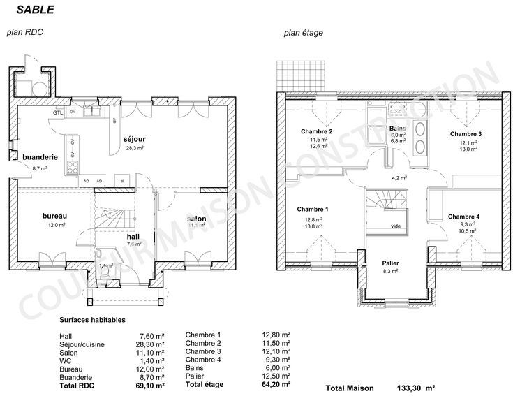 17 meilleures id es propos de plan maison minecraft sur pinterest constru - Design maison minecraft ...