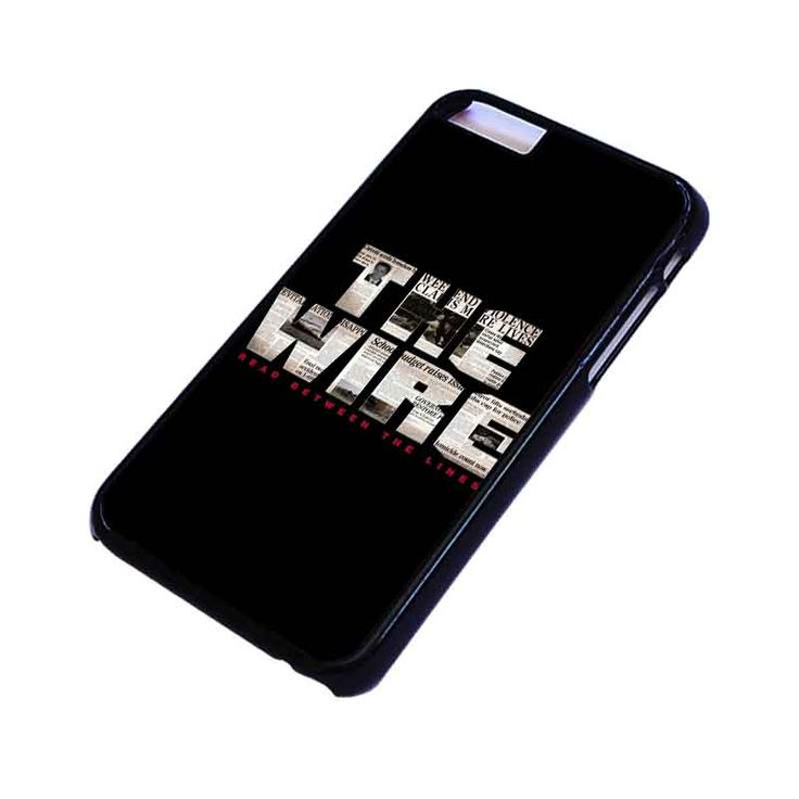 THE WIRE iPhone 6 Case – favocase
