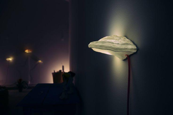 Chorosh - Magical Mushroom Light