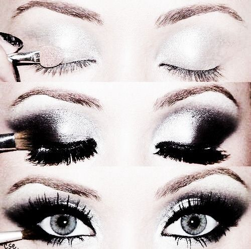 Smokey perfection. Perfect for the holidays!