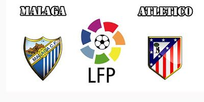 Ver Atlético Madrid vs Málaga en Vivo  16/09/17  LaLiga