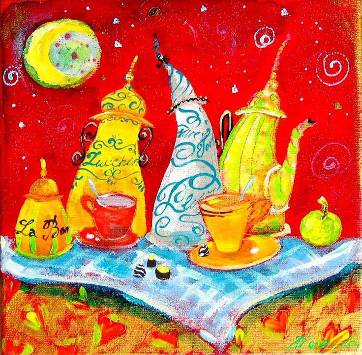 20x20, Tatyana Murova ,www.artterra.com