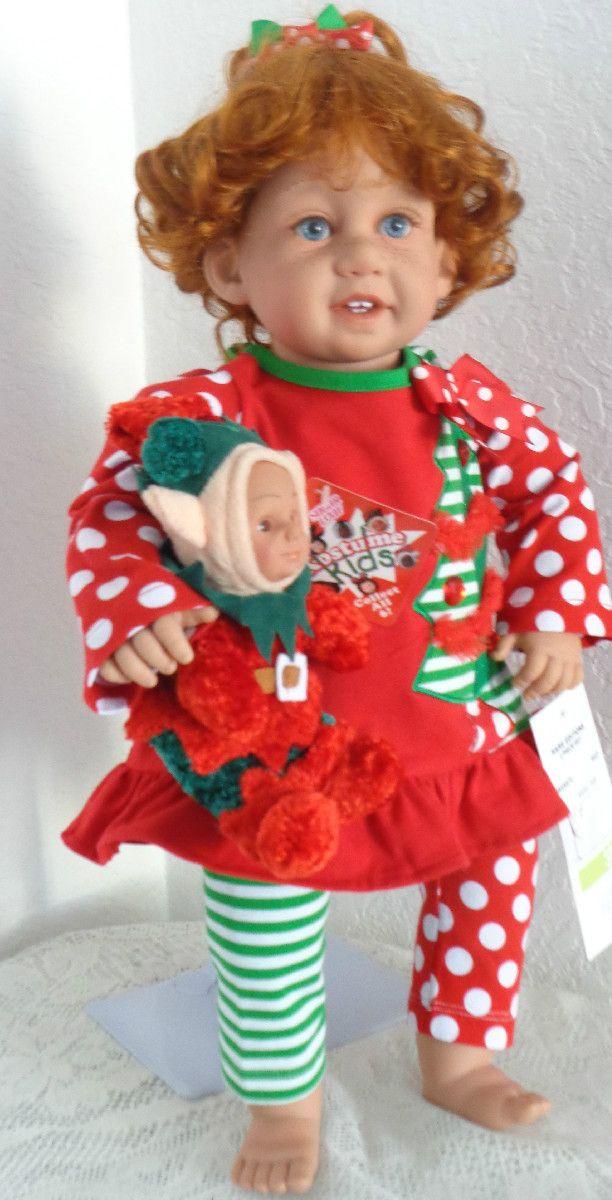 Zook Dolls on Pinterest | Dolls, Reborn Toddler and Blonde Hair