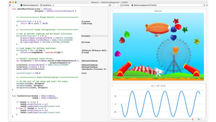 Developers reflect on a year of learning, teaching, and using Apple's Swift   Ars Technica