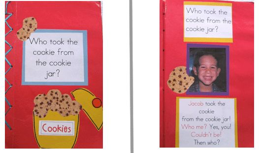 Who Took The Cookie From The Cookie Jar Book 22 Best Who Stole The Cookie From The Cookie Jar Preschool Ideas
