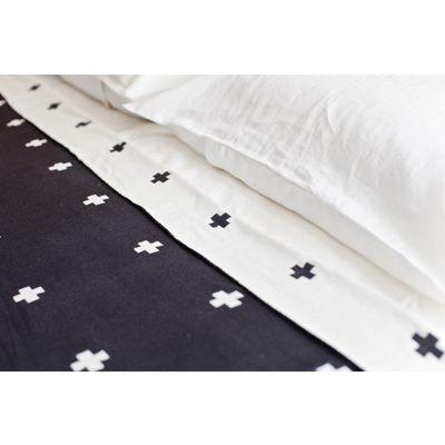 Jamie Kay Cross Blankets