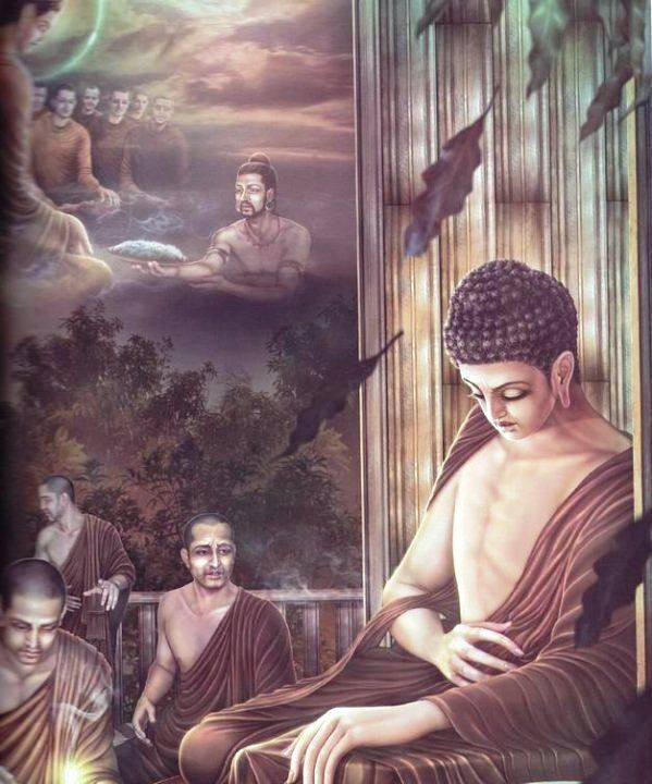 the role of teachers in siddhartha The teachers of siddhartha in the book siddhartha, by herman hesse, the main character siddhartha had many teachers along his quest for happiness.