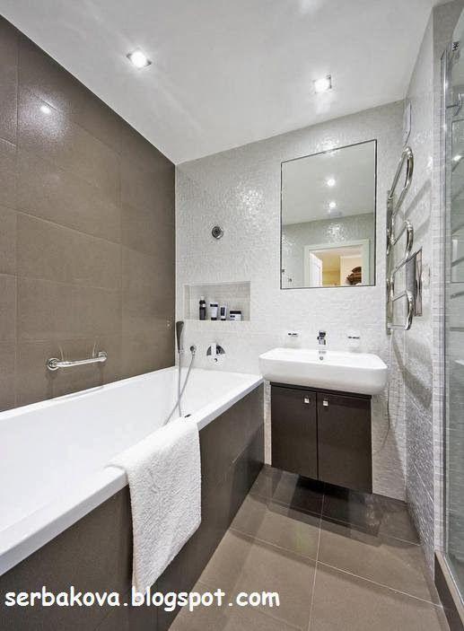 О дизайне интерьера маленькой квартиры: Комплексный ремонт квартиры - и квартира мечты через 20 лет