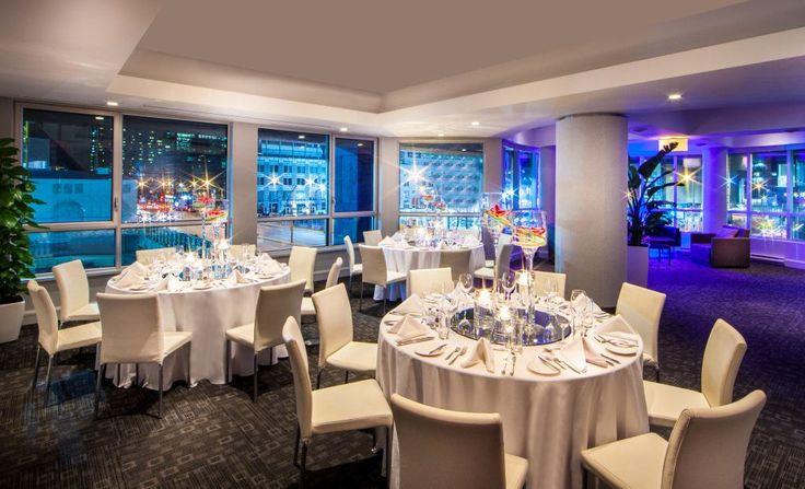 Salon De La Montagne #events #meetings #wedding #eventprofs