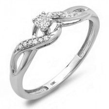 engagement rings under 500 diamond engagement rings under 500 dollars 2 jewelocean - Wedding Rings Under 500