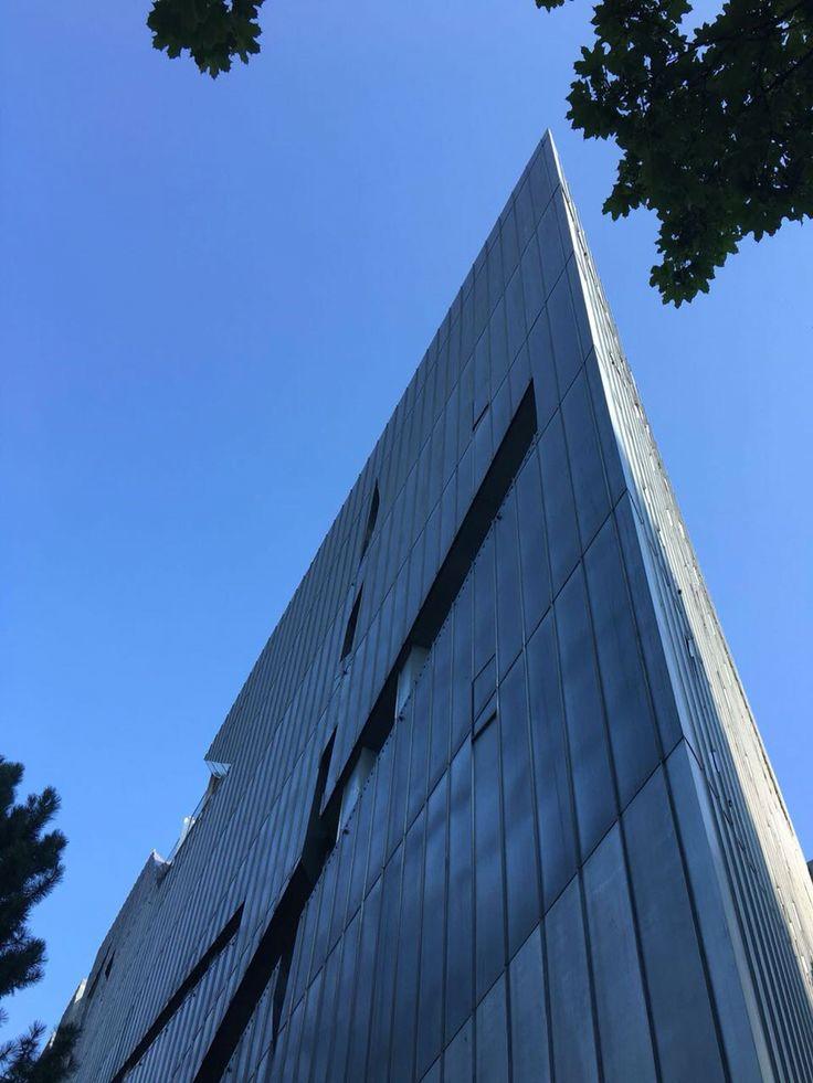 Museo Judio, Berlín