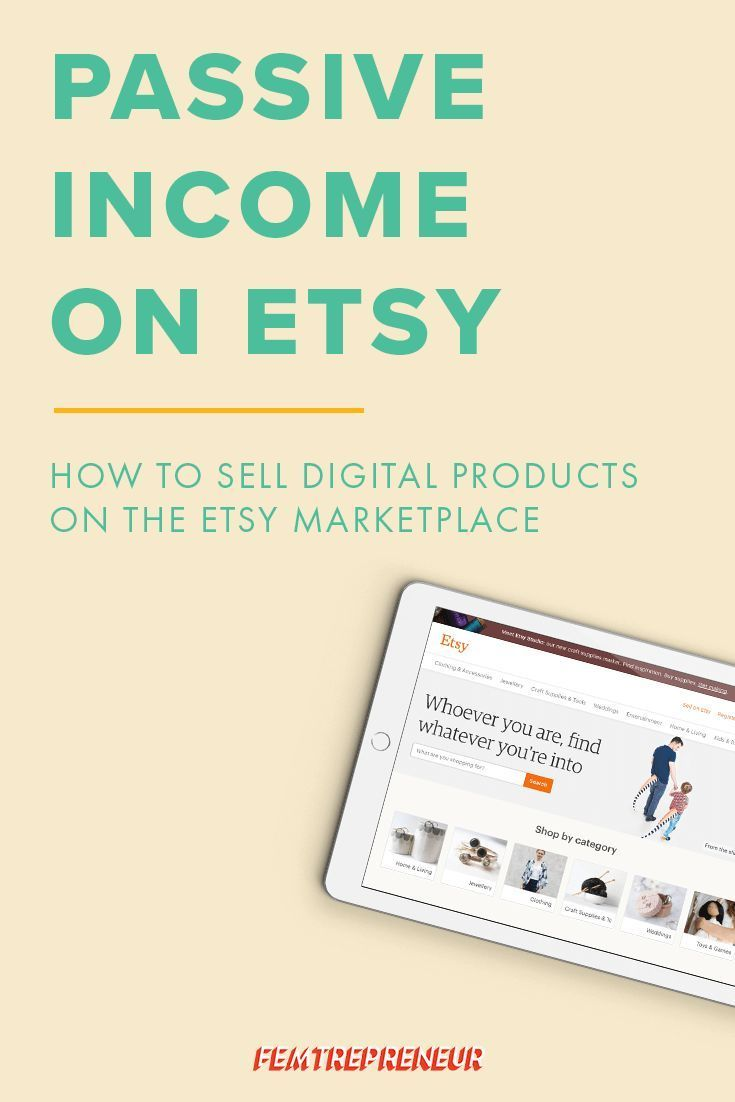 Episode 045: Passive Income on Etsy with Kelsey Baldwin