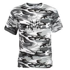 BoostGear Never Lift T-Shirt