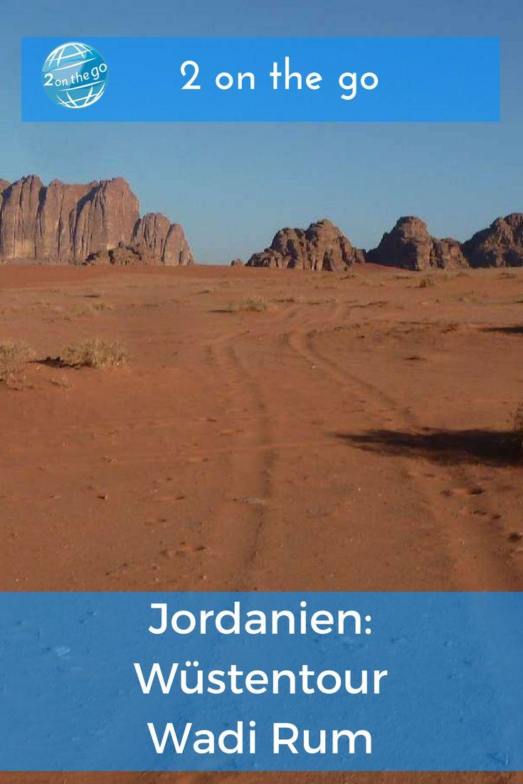 #wadirum #jordanien Jeeptour und Beduinencamp in der Wüste von Wadi Rum