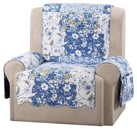 Best 25+ Recliner cover ideas on Pinterest | How to ...