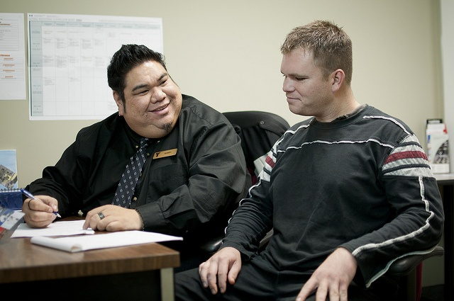 The YMCA of Simcoe/Muskoka provides access to job listings