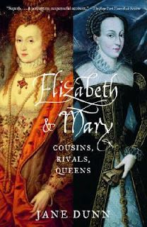I really enjoyed this book. I've read it a couple of times now. I like the presentation of Elizabeth and Mary's lives. Definitely a good read for those of you undecided who you prefer. This confirmed my view that Elizabeth dealt with the Crazy Mary situation as well as she could. No, not Crazy Mary. Unwise Mary. Rash Mary.