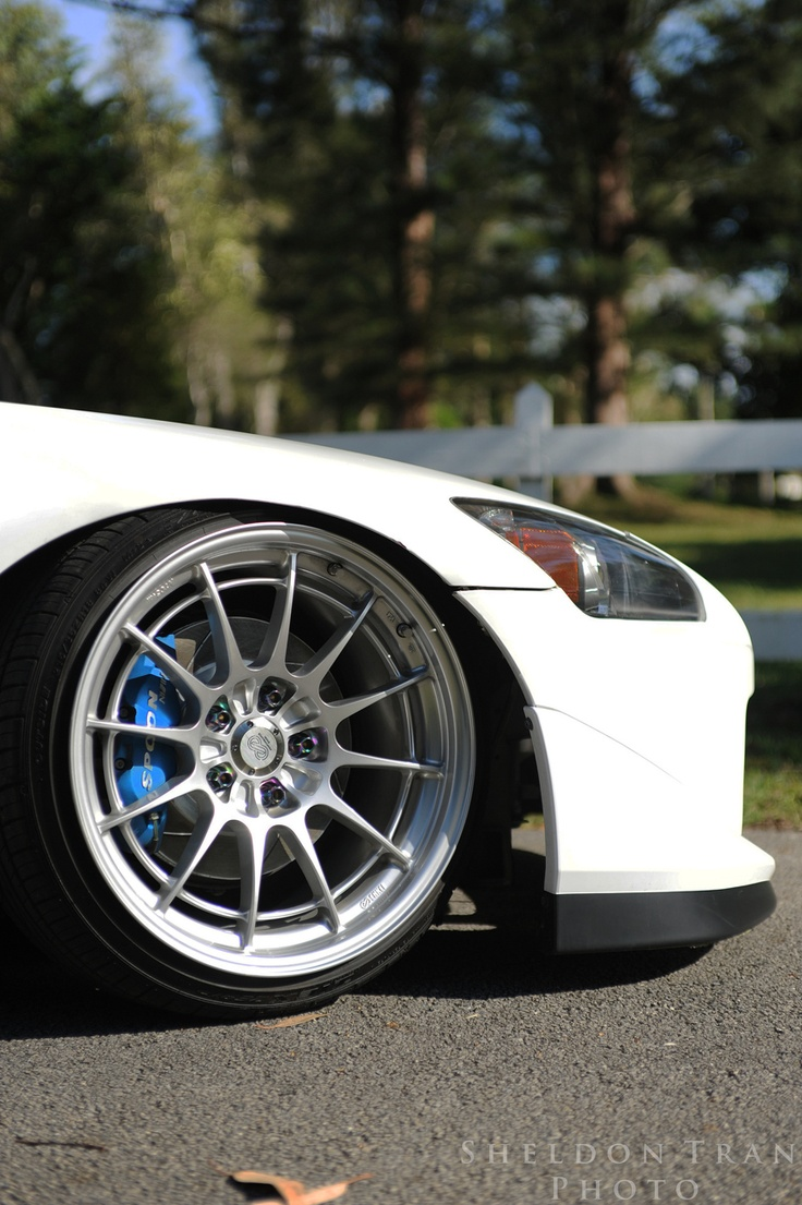 Enkei NT03+Ms on an S2K. I wanted them SO bad on mine! Books Photography Tumblr Black And White