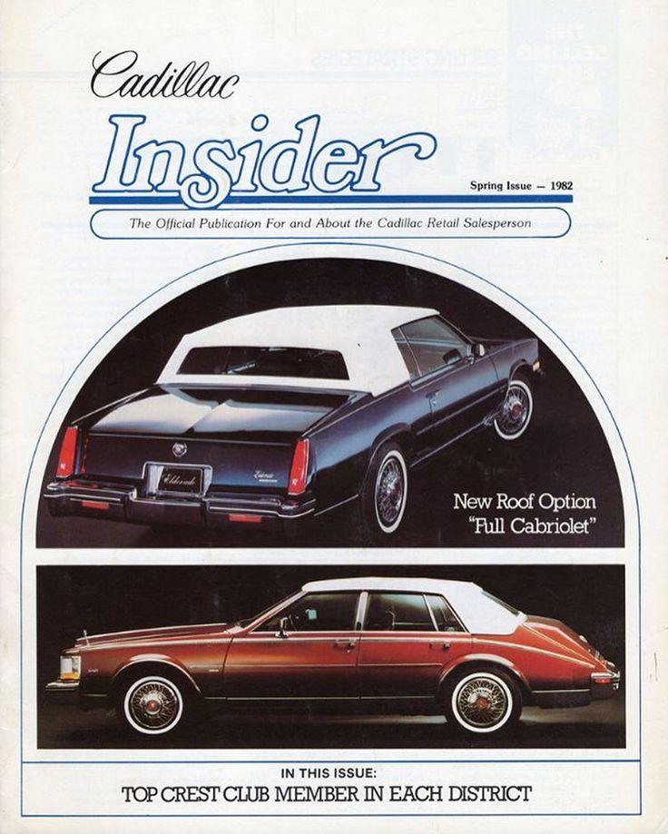 40 Best Cadillac Seville 1980-85 Images On Pinterest