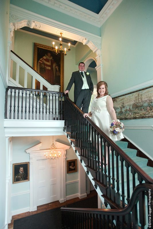 Chiddingstone Castle wedding venue in Kent
