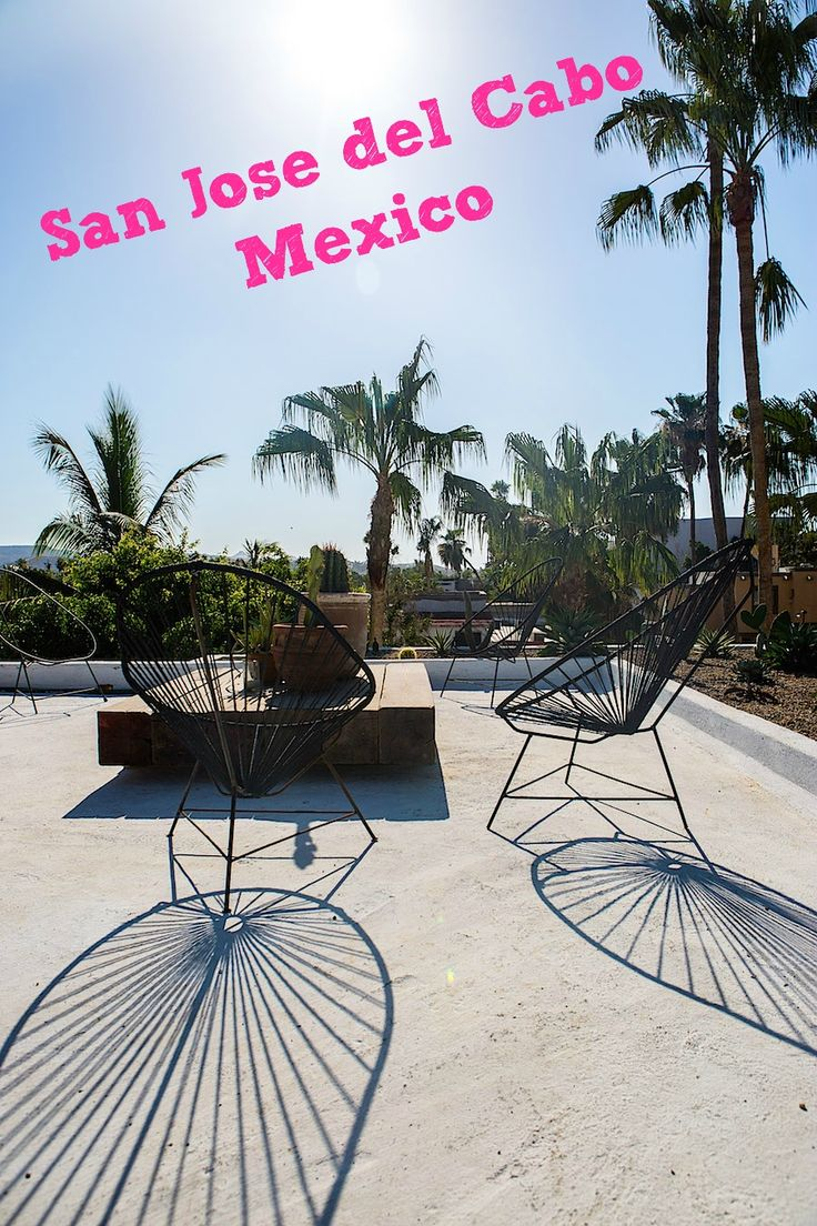 Great blog post about places to eat in San Jose del Cabo - Chez Us