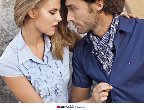Numerious designers and Italian shirt brands continue to show short sleeved shirts and many still consider them as must-have summer garments!