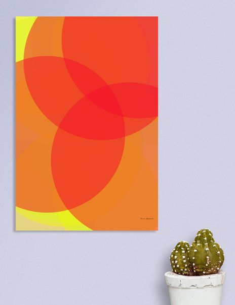 Discover «room837», Limited Edition Canvas Print by Nonita Papadopoulou - From $59 - Curioos