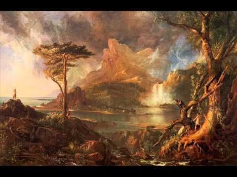 Grieg ~ Peer Gynt - Death of Ase