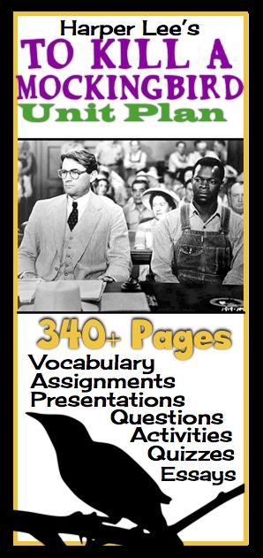 to kill a mockingbird life lesson essay Get free homework help on harper lee's to kill a mockingbird: book summary, chapter summary and full glossary for to kill a mockingbird essay questions practice the women in her life impose more rigid requirements on her than the men do scout's tomboyishness drives aunt.