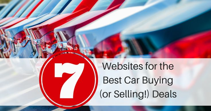 Get The Best Deal Buying or Selling Your Car With These 7 Sites http://www.doughroller.net/cars/get-the-best-deal-buying-or-selling-your-car-with-these-7-sites/?utm_campaign=coschedule&utm_source=pinterest&utm_medium=Dough%20Roller&utm_content=Get%20The%20Best%20Deal%20Buying%20or%20Selling%20Your%20Car%20With%20These%207%20Sites
