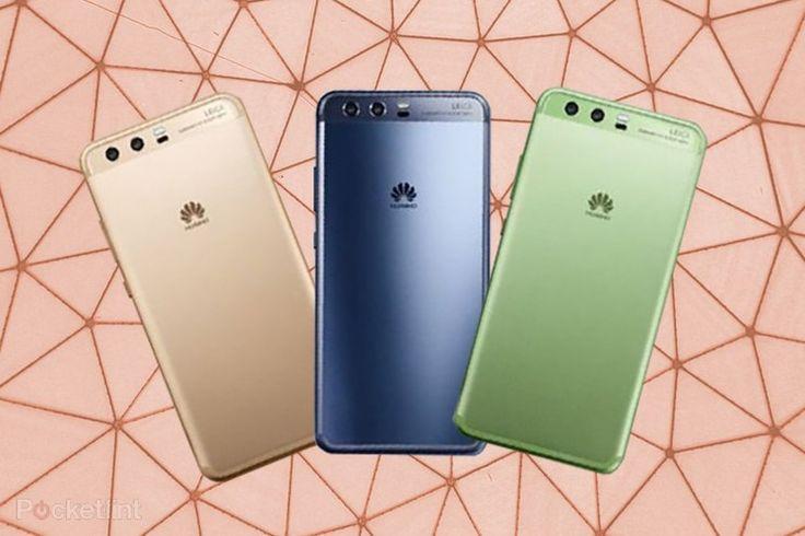 Huawei P10 altın, mavi, yeşil gibi sıra dışı renklerle gelecek  http://www.teknoblog.com/huawei-p10-altin-mavi-yesil-142205/
