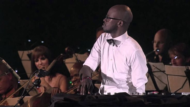 BLACK COFFEE'S AFRICA RISING ft SOULSTAR - Rock My World