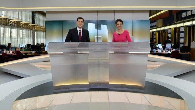 Rede Globo > EPTV > Programação
