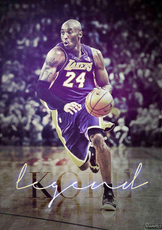 Kobe the Legend