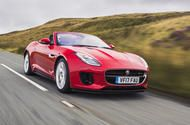 Jaguar F-Type Convertible 2.0 i4 UK 2017 review Having been previously impressed by the agile four-cylinder F-Type now is our chance to try it in the UK and in open-top form. But can this entry-level Jaguar sports car hold off the impressive Porsche Boxster? Jaguars new entry-level F-Type convertibleis a fairly radical departure for the brand. Although Jaguar has been producing cars with four-cylinder engines since the launch of the X-Type diesel this is the first time one of its sports cars…