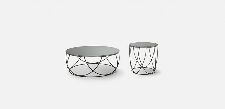 european furniture - Rolf Benz table