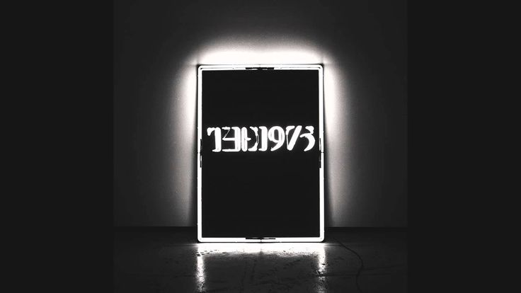 Heart Out - The 1975. This song sound like it should be part of the soundtrack to an 80's teen movie. And that's what I love about it.