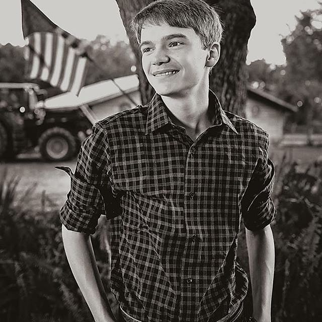 This handsome fellow has a great sense of humor and love for science.  #americana #plaid #flag #teenage #tractor #barn #country #mulberry #portrait #photography #photographer #ldephotography (scheduled via http://www.tailwindapp.com?utm_source=pinterest&utm_medium=twpin&utm_content=post120920241&utm_campaign=scheduler_attribution)