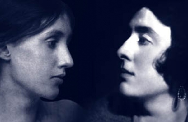 virginia woolf and vita sackville west relationship