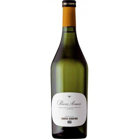 100% Arneis. Roero Arneis DOCG. Enrico Serafino. Delicato, fresco, dal bouquet floreale, è considerato il vino bianco piemontese più raffinato.