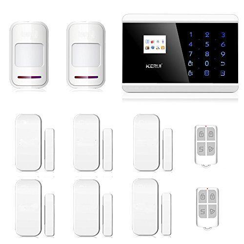 ABTO GSM Alarm System Wireless Burglar Alarm System with Door Alarms for Home and Motion Sensor Door Alar No description (Barcode EAN = 0606184202034). http://www.comparestoreprices.co.uk/december-2016-3/abto-gsm-alarm-system-wireless-burglar-alarm-system-with-door-alarms-for-home-and-motion-sensor-door-alar.asp